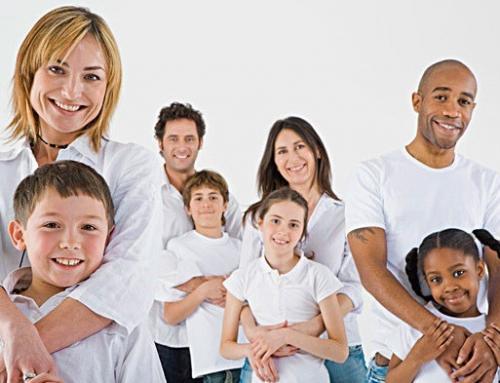 7 Tips On How To Make Blended Family Work
